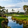 PGA National Resort & Spa 4 night, 4 round Gold golf package