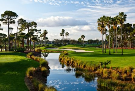 PGA National Resort & Spa 4 night, 3 round golf package