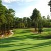 Pinehurst Resort 4 night stay and play package