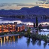 Osoyoos 4 night 4 round golf package at Holiday Inn & Suites