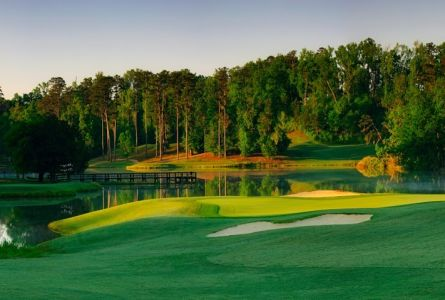 Montgomery Alabama RTJ Trail 5 night 4 round golf package