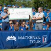 Mackenize Tour - Play Gallagher's Canyon in PGA TOUR Canada conditions