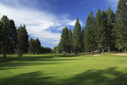 Prestige Rocky Mountain Resort Cranbrook Golf Package