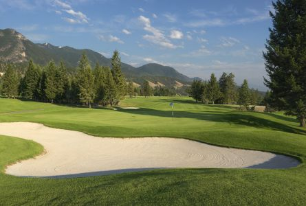 Copper Point Resort 3 night, 3 round golf package