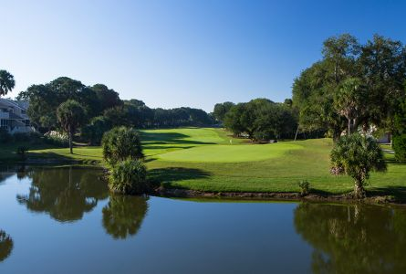 Wild Dunes Resort 4 night 3 round stay and play golf package