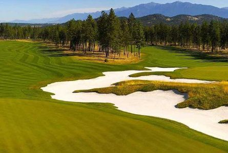 Cranbrook 3 night, 3 round early spring golf package