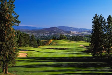 Kanata Hotel Kelowna Golf Package