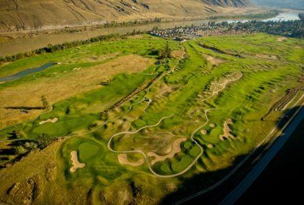 Comfort Inn and Suites Kamloops Golf Package
