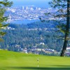 Bear Mountain Resort - Victoria BC - Vancouver Island golf courses