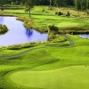 Crown Isle Golf Resort - Courtenay BC