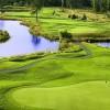 Crown Isle Golf Resort - Courtenay BC