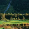 Big Sky GC - Pemberton BC - just 20 minutes north of Whistler