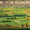 Tobiano Golf Course - Kamloops Golf Packages