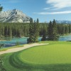 banff springs golf course - Alberta golf trips