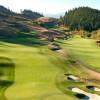 Tower Ranch Golf Course - Kelowna golf courses