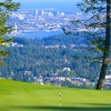 Bear Mountain Resort - Victoria BC