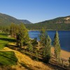 Shuswap golf with Talking Rock Golf Course and Quaaout Lodge