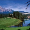 Fairmont Jasper Park Lodge Golf Course