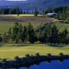 Arbutus Ridge Golf Club