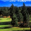 Olympic View Golf Club - Vancouver Island golf courses