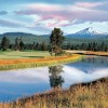Crosswater GC - Oregon golf vacations