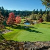 Fairwinds Golf Course and Resort - Nanoose Bay