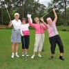 women's golf packages