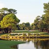 Tampa - Innisbrook Resort (Copperhead Golf Course) Tampa golf packages