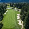 Kokanee Springs GC - Kootenay golf packages