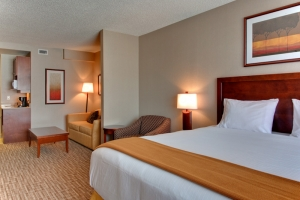 Holiday Inn Express Kelowna - Kelowna golf packages