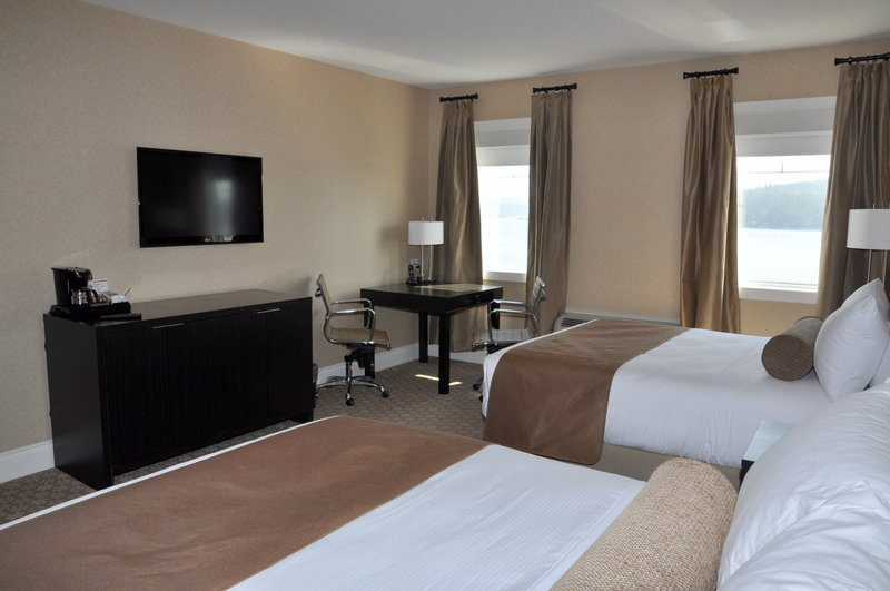 Hotels Near Olympic View Golf Course Victoria