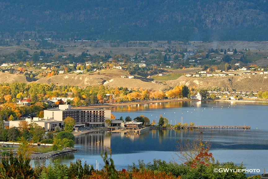 Kelowna Lake City Casino