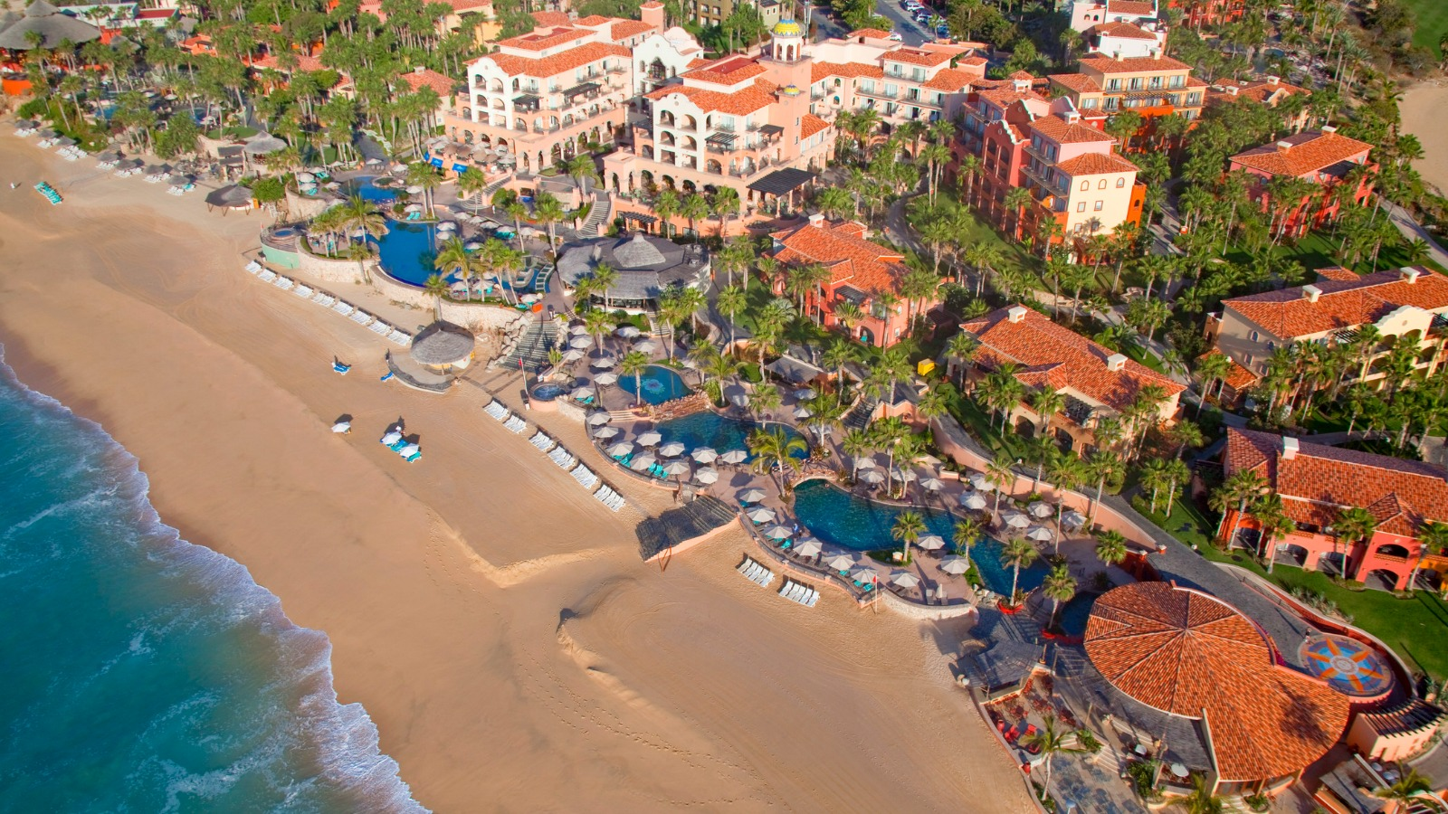 Sheraton Hacienda del Mar Golf & Spa Resort - Los Cabos