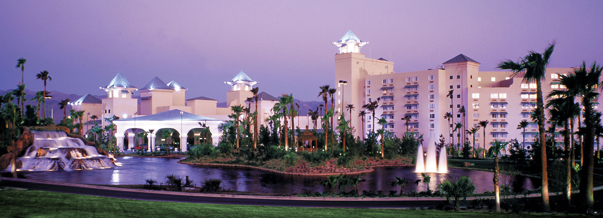 Mesquite Hotels And Casinos