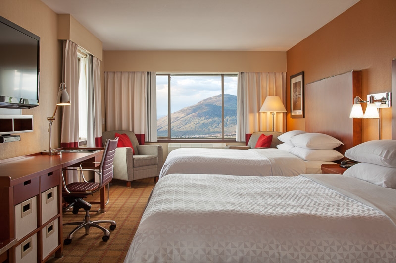 Four Points Sheraton Kamloops