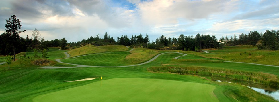 Accent Inn Victoria Bc Quick 2 Night 2 Round Weekend Golf Package