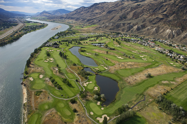 Enjoy This 4 Night 4 Round Golf Package At The Accent Inn