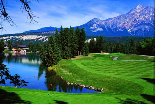 Best Of Alberta 7 Night 4 Round Fairmont Golf Package Bring A Camera