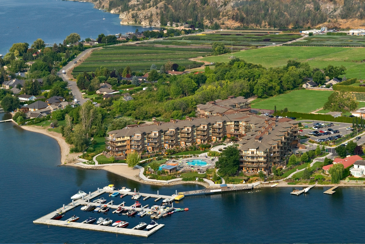 The Cove Lakeside Golf Kelowna Email Special