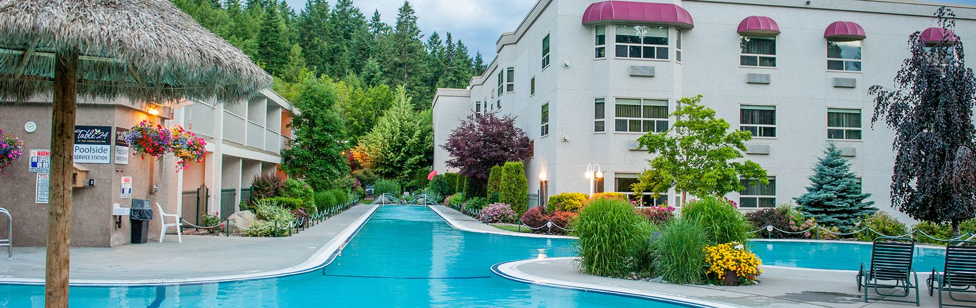 Hotels In Salmon Arm Bc