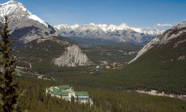 Banff 2016 Rimrock Resort Hotel Stay And Play Golf Package
