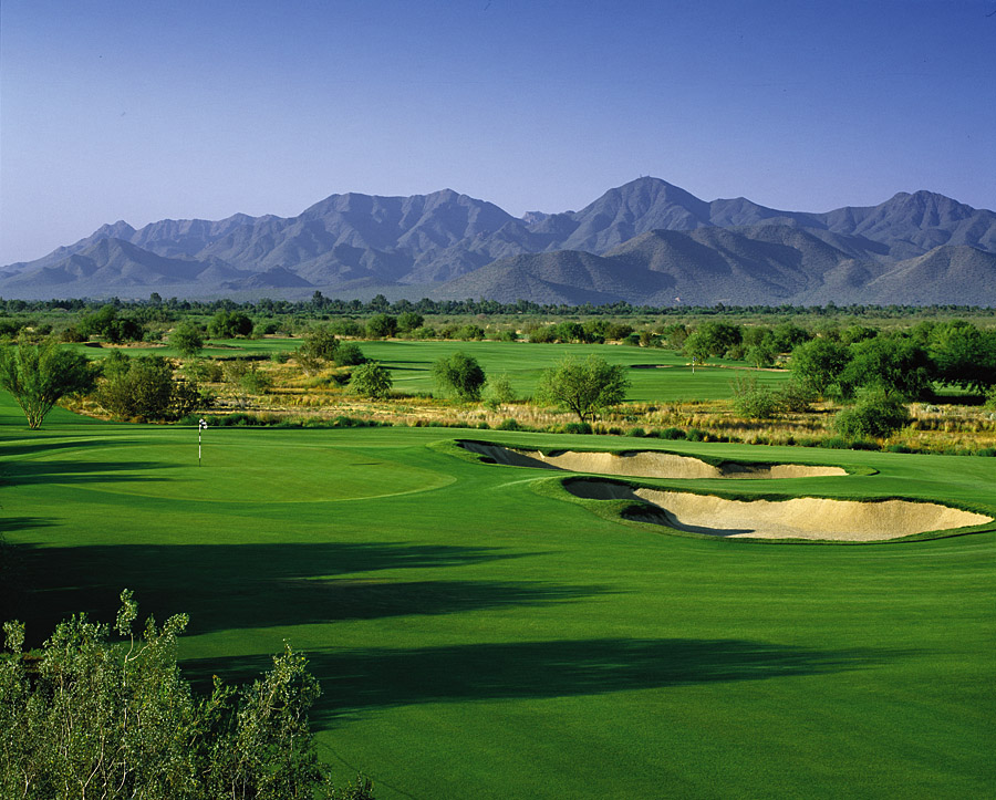 38+ Arizona golf packages canada information