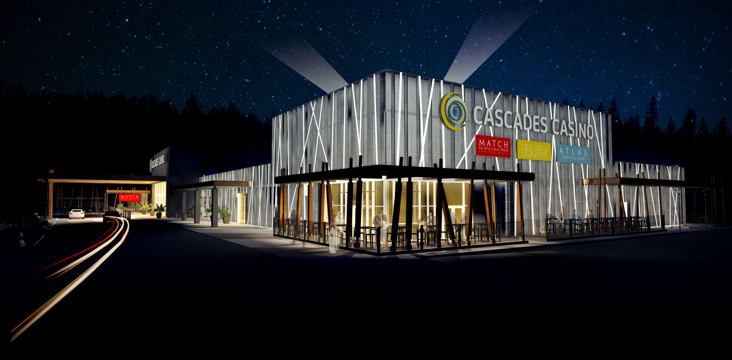 Casino Kamloops