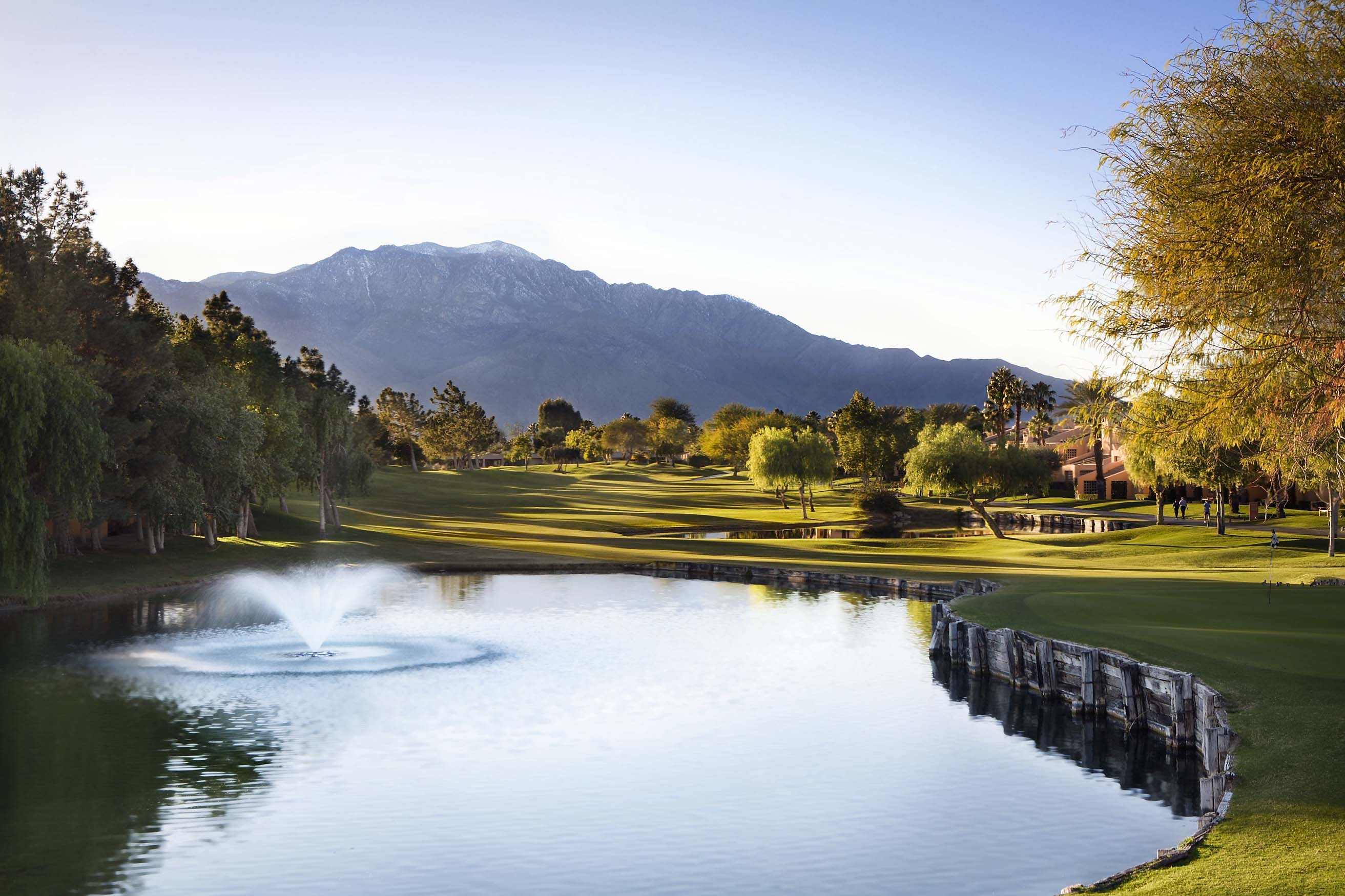 Mission Hills Ca >> Westin Mission Hills Resort 4 night 4 round Palm Springs ...