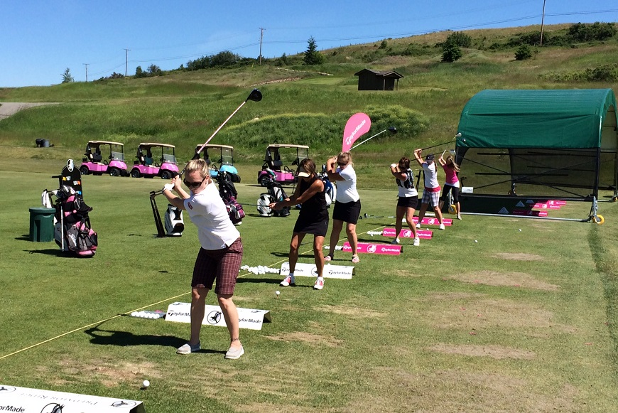 Okanagan 3 Night Golf And Wine Tour For Ladies A Must For