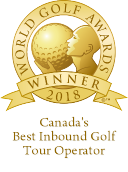 bc golf courses - canada best inbound tour operator